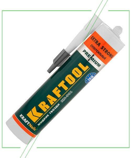 Kraftool KraftNails Premium KN-901 суперсильный_result
