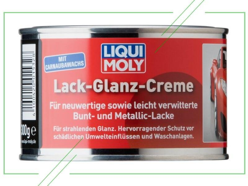 LIQUI MOLY LACK-GLANZ-CREME_result