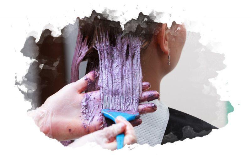 Лучшие безаммиачне краски для волос - Рейтинг ТОП 7