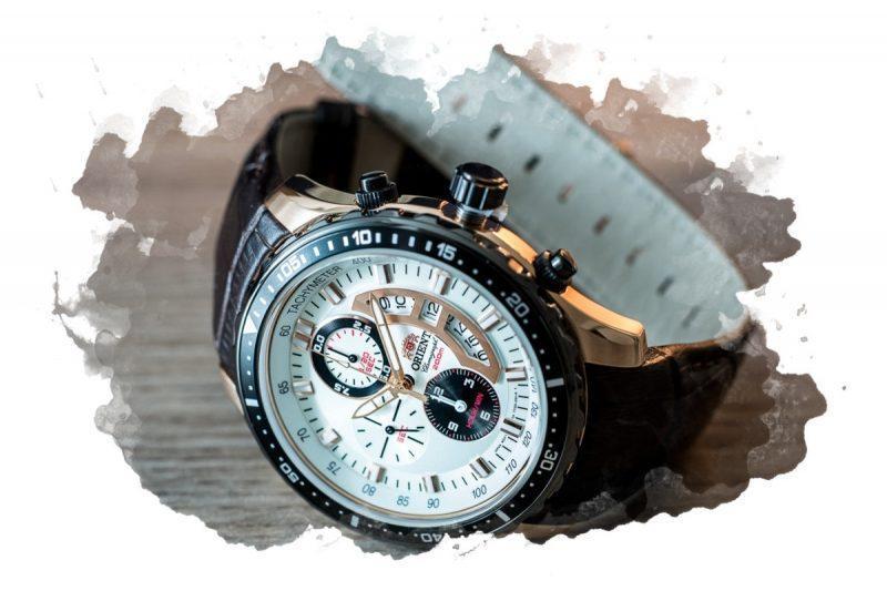 водонепроницаемый часы