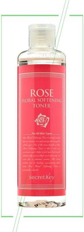 Secret Key Rose Floral Softening_result