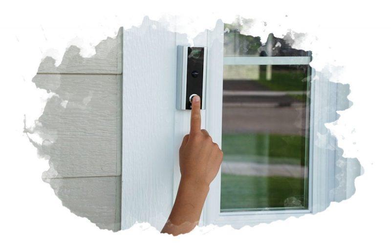 ТОП-7 лучших дверных звонков: рейтинг, отзывы