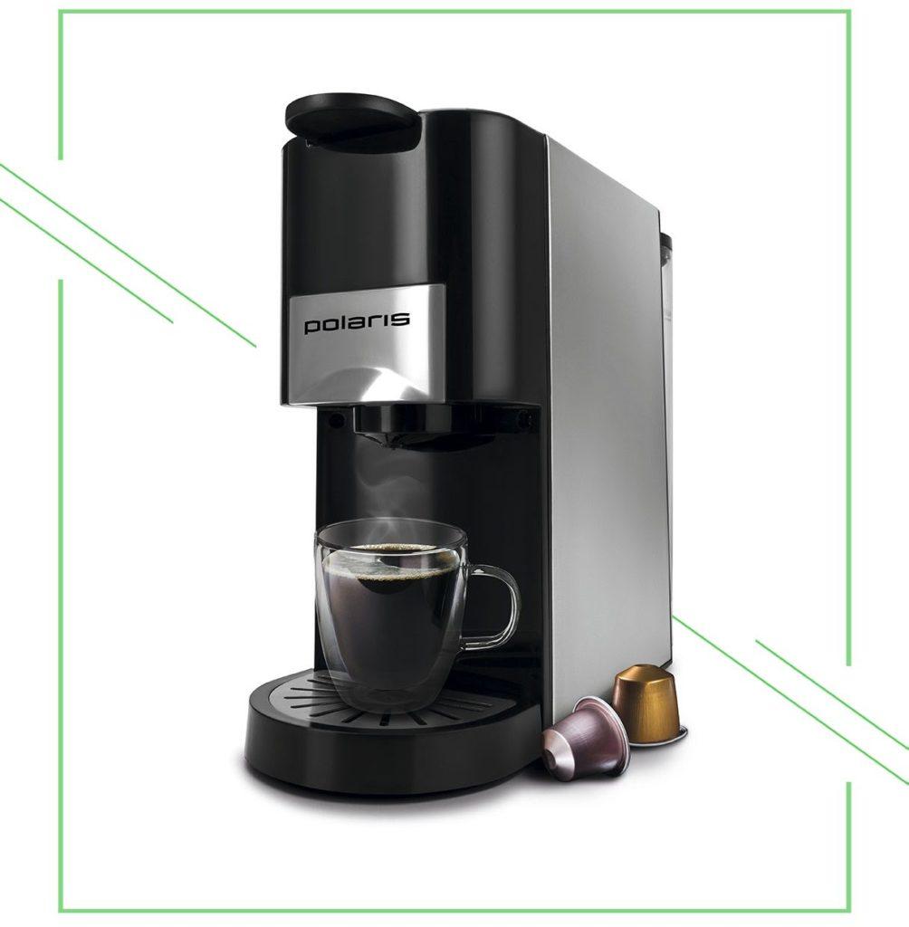 ТОП-8 лучших капсульных кофемашин: рейтинг, плюсы и минусы, отзывы, цена