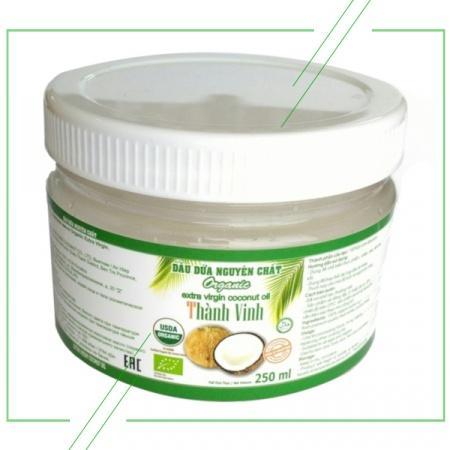 ТОП-7 лучших кокосовых масел для волос и тела