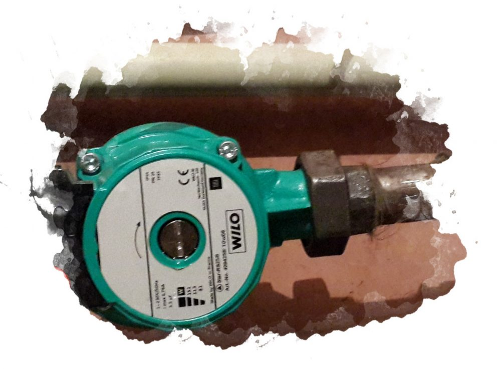 ТОП-7 лучших циркуляционных насосов для систем отопления