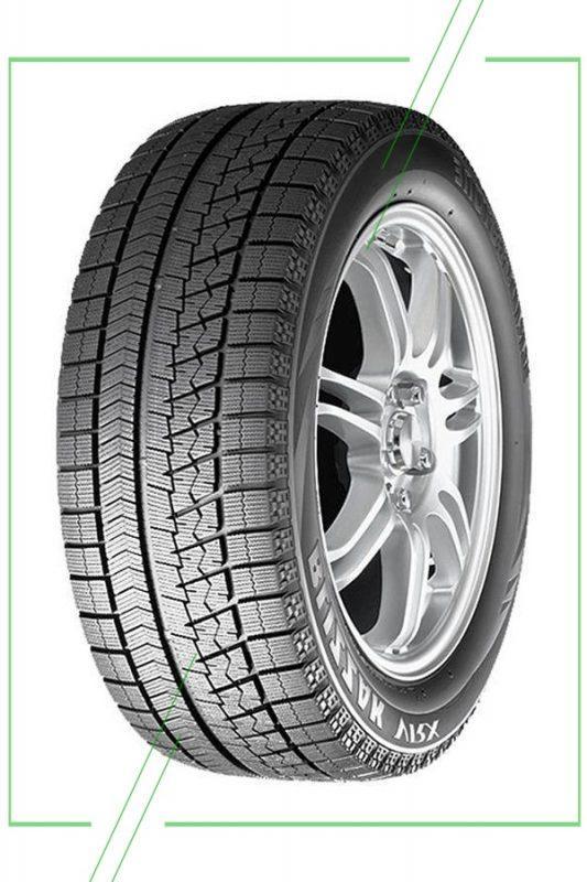 Bridgestone Blizzak VRX_result