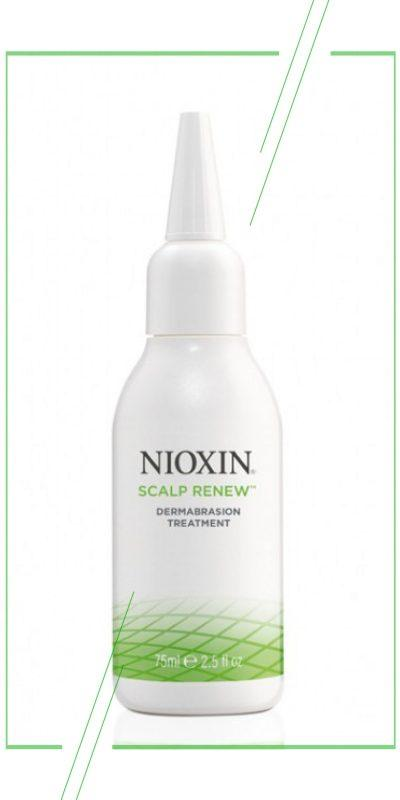 Nioxin Scalp Renew_result
