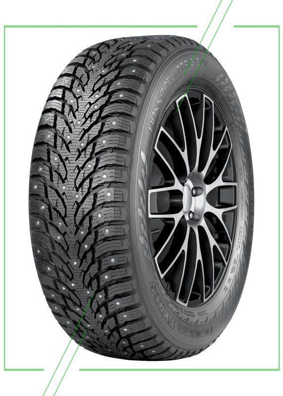 Nokian Tyres Hakkapeliitta 9_result