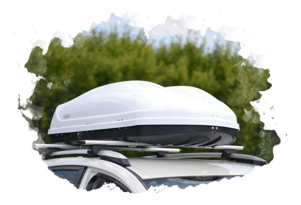 Лучшие автобоксы на крышу автомобиля: Рейтинг ТОП 7