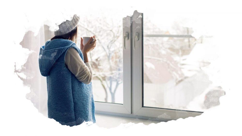 Зима близко: как подготовить квартиру или дом к зиме?