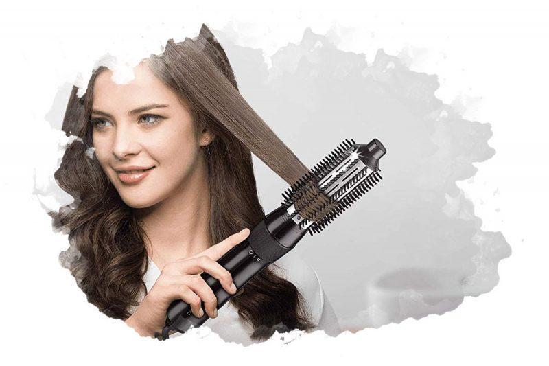 ТОП-7 лучших фенов для волос с насадками