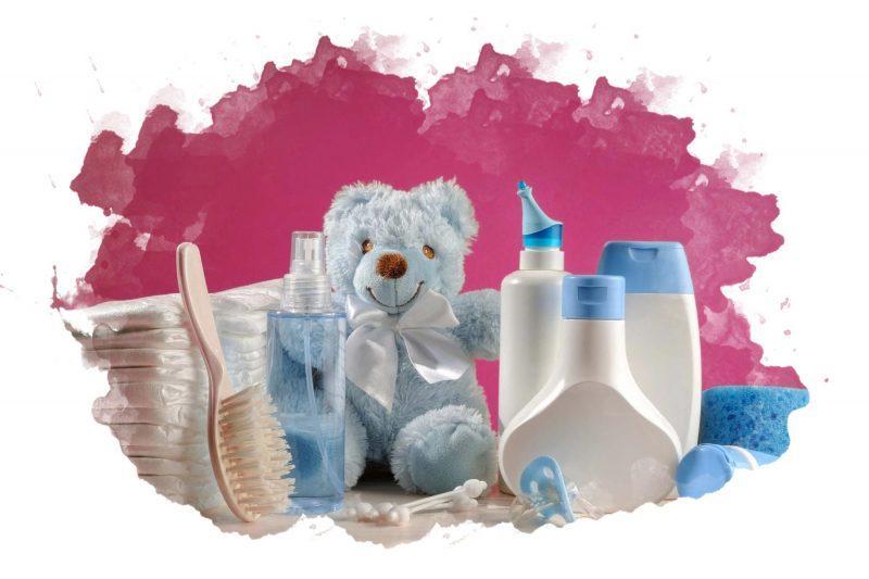 7 вариантов подарков для тех, кто ждет ребенка